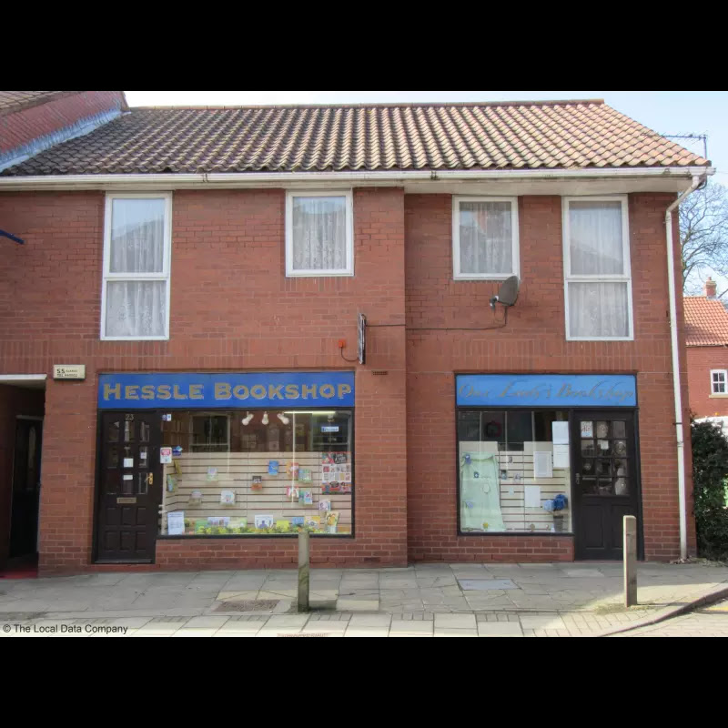 Hessle Book Shop